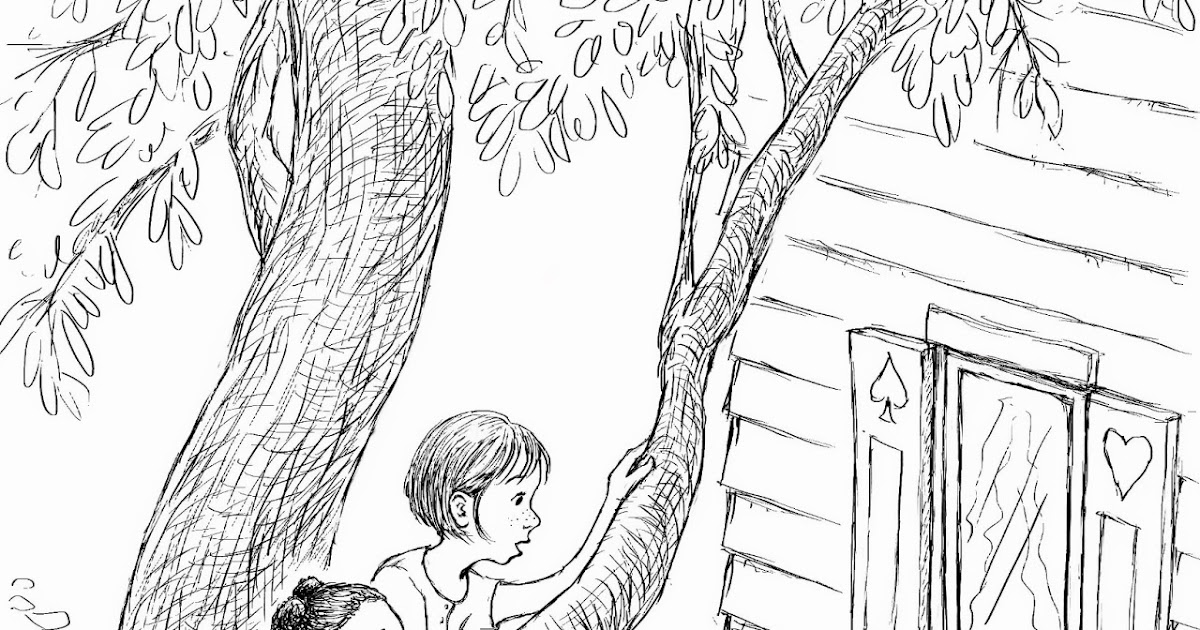 Illustration Friday: Surveillance