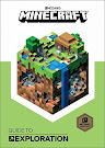 Minecraft Guide to: Exploration Book Item