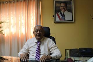 Montecristi: Gobernación invita a padres inscribir niños para estancia infantil