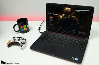 Review Spesifikasi Laptop Dell Inspiron Gaming 15 Terbaru 2016