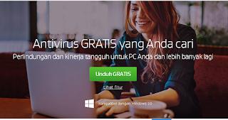 Ulasan Secara Lengkap tentang AVG Antivirus