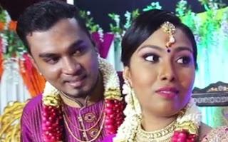 Malaysian Indian Wedding Of Mohan Rao & Suganthi