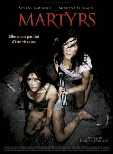 Martyrs (2008) BluRay 720p