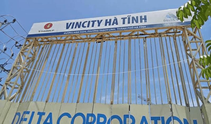 vincity ha tinh