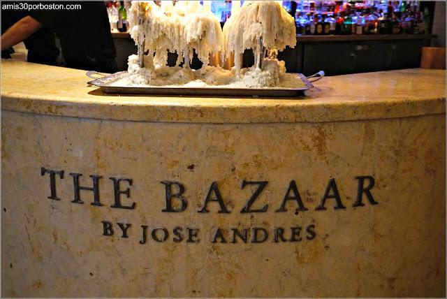 The Bazaar By José Andrés en Miami Beach