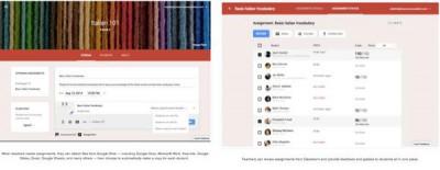 Google Classroom, Platform Unik Untuk Dunia Pendidikan Dirilis Hari Ini