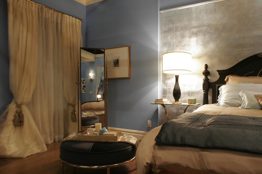 Oriental Bedroom Decor