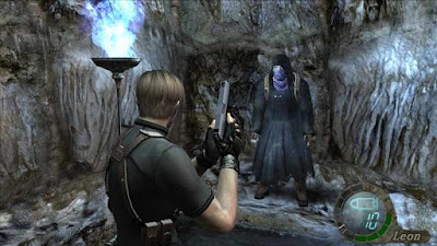 Resident Evil 4 PC Full Version 2,5 GB