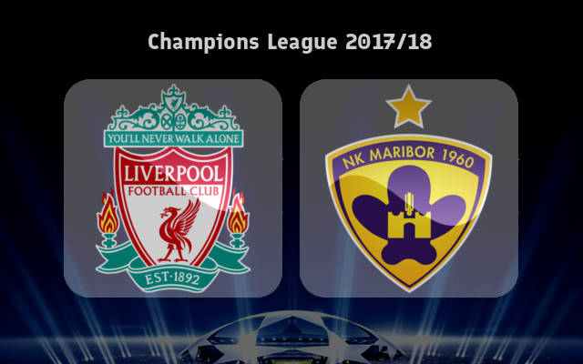 Liverpool vs Maribor Full Match & Highlights 1 November 2017