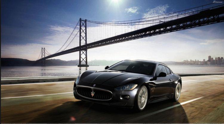 2014 Extravagance Autos Maserati Granturismo Universe Car Auto