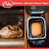 Спечелете хлебопекарни, микреси, тави за пай и прибори от Tefal