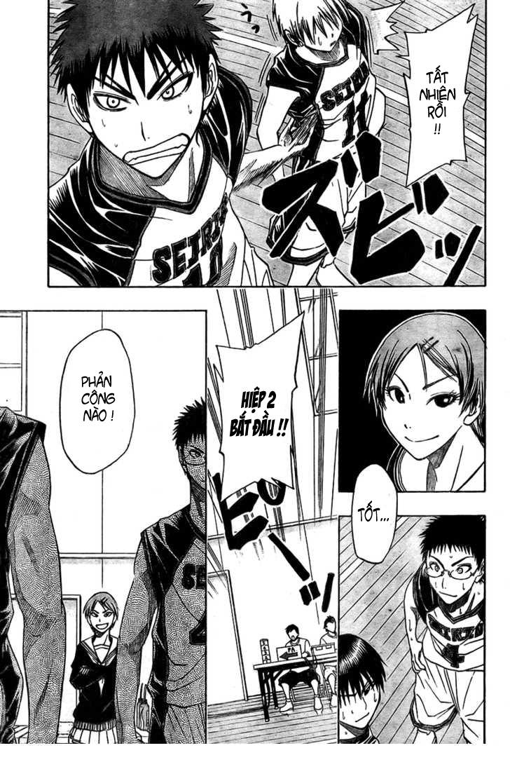 Kuroko No Basket chap 007 trang 7
