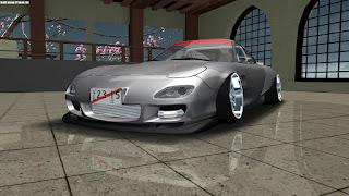 créer sa voiture virtuelle 3d
