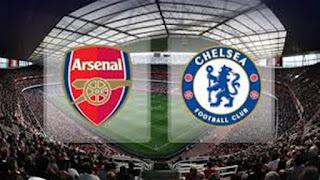 مشاهدة مباراة تشيلسي وارسنال بث مباشر Chelsea vs Arsenal Live اليوم 18-8-2018 ديربي لندن