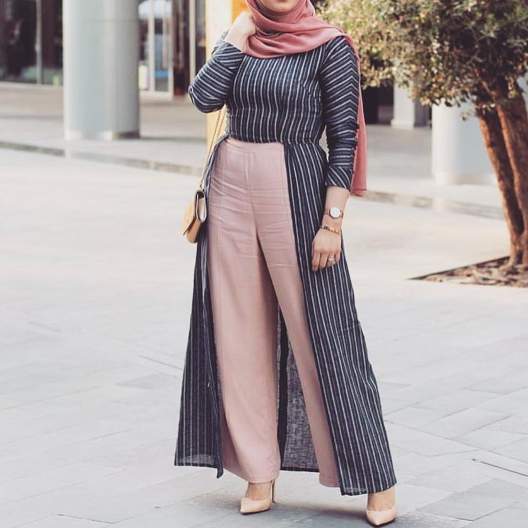 15 of the best hijab fashion styles for 2018 year hijab Images of fashion style