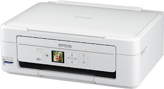 Download Printer Driver Epson Expression XP-325