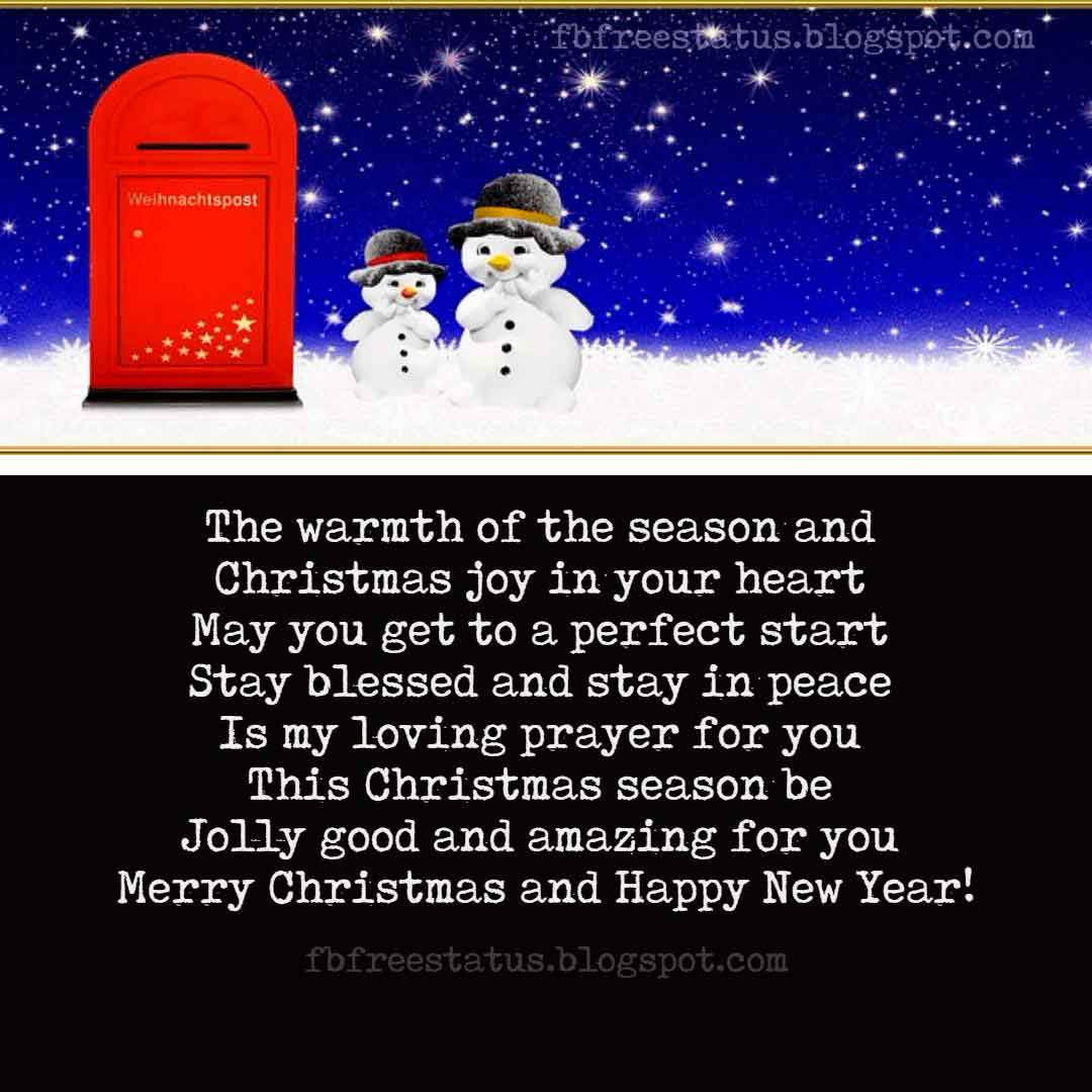 Merry Christmas Greeting Messages And Christmas Greeting Images