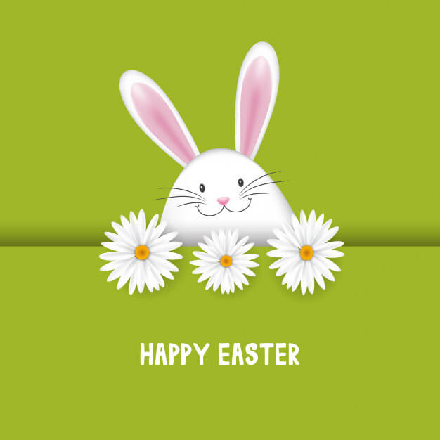 Happy Easter Card Pictures Download Free