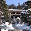 【櫻山八幡宮】在屋台會館內 感受高山祭的熱鬧