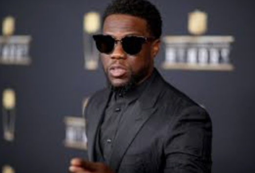 With Kevin Hart's downfall, hosting the Oscars got harder