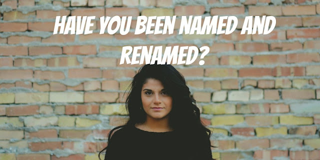 We bear the Name above all Names -Philippians 2:8