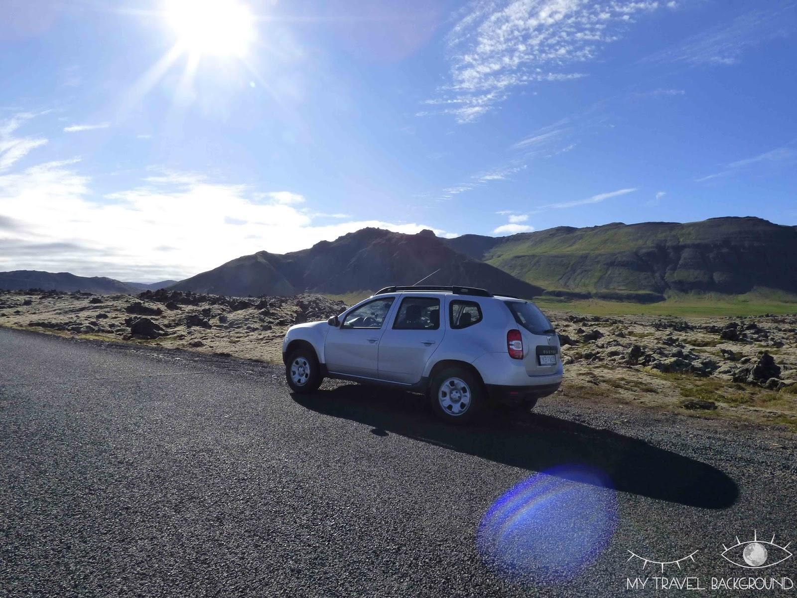 My Travel Background : Road Trip en Islande, itinéraire et infos pratiques / Louer un 4x4 ou une voiture?