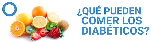 Que Pueden Comer Los Diabéticos