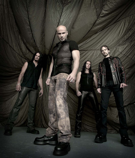 Disturbed: GREATEST BANDS WALLPAPERS: Disturbed
