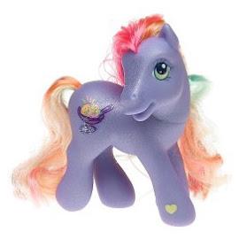 My Little Pony Rainbow Swirl Pony Packs 4-pack G3 Pony