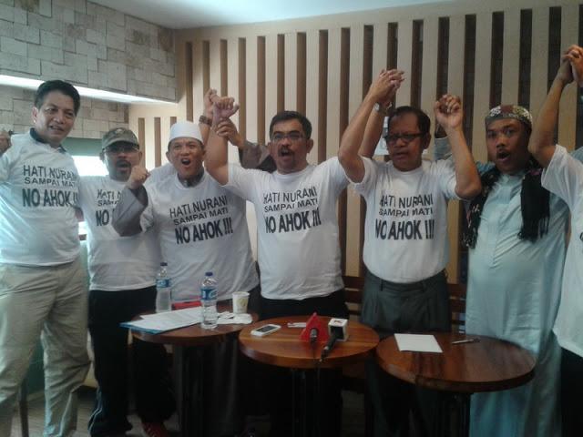 Wiranto Dukung Ahok, Sejumlah Politisi Partai Hanura Mundur !