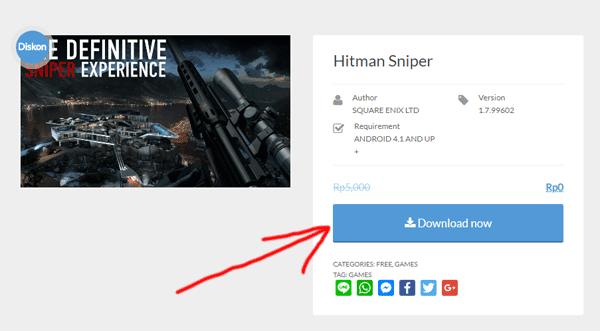 cara install aplikasi berbayar di playstore menjadi gratis