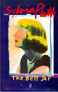 Priya's Lit Blog: 5 Books Every Woman Should Read - The Bell Jar by Sylvia Plath