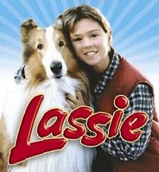 Lassie filmsorozat 1997