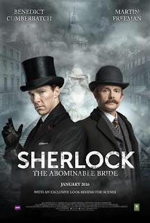 فيلم Sherlock The Abominable Bride 2016 مترجم