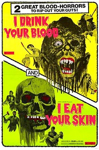 Watch I Eat Your Skin Online Free in HD