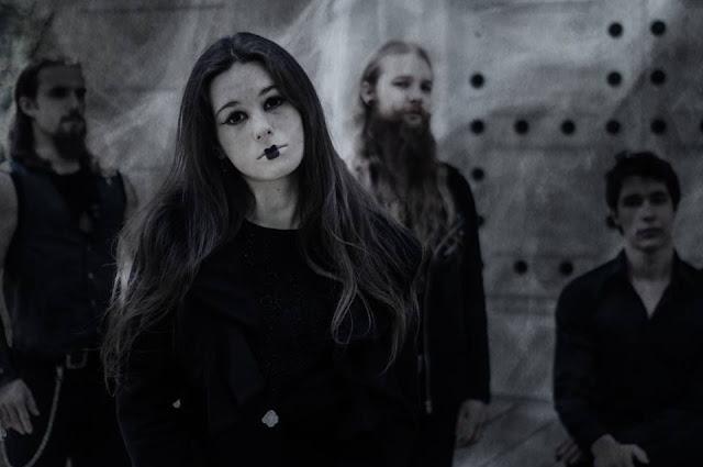 Interview with Sacrimonia, Symphonic Black Meta Band from Poland, Interview with Sacrimonia Symphonic Black Meta Band from Poland