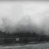 Imagens da passagem do Furacão Helene pelos Açores