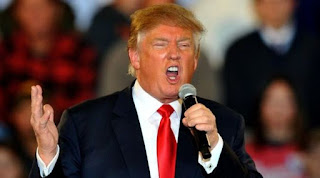 Donald Trump Implante cabello