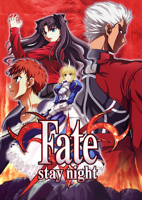 [Review Anime] Fate / Stay Night