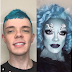 Transformations Of Drag Queen Will Blow Your Eyes