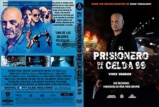 Brawl in Cell Block 99 - El Prisionero De La Celda 99
