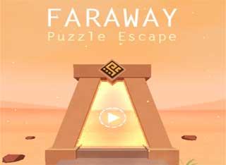 Juegos de Escape - Jugar Faraway: Puzzle Escape