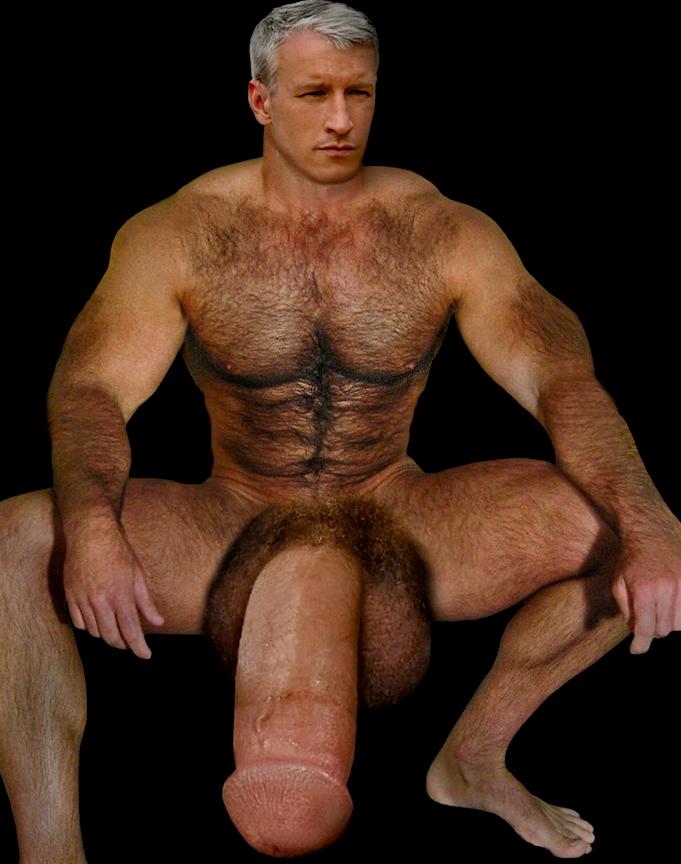 Massive studio massive muscle bears