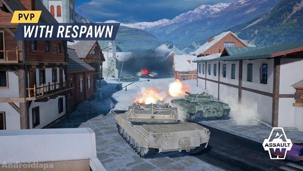 Armored-Warfare-Assault-Gameplay