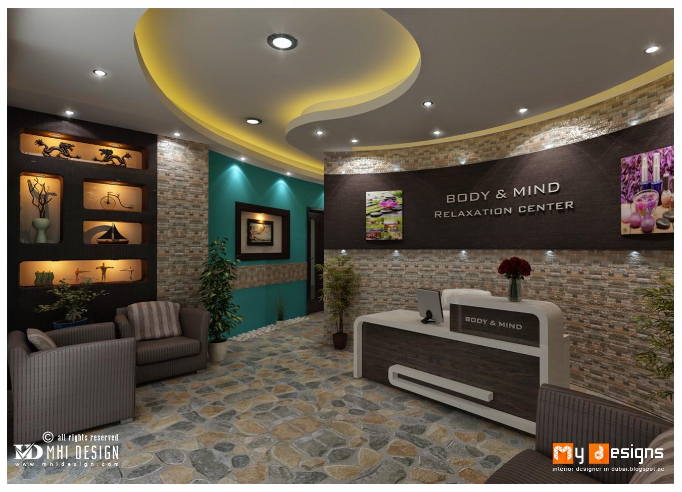 Office Interior Designs in Dubai - Interior Designer In ...
