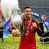 Cristiano Ronaldo tem a Europa em suas mãos