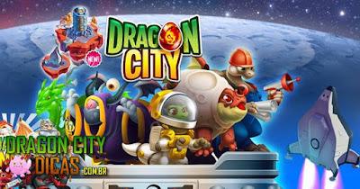 Ilha Lunar e Procriações para Dragões Duplos - Revelações!