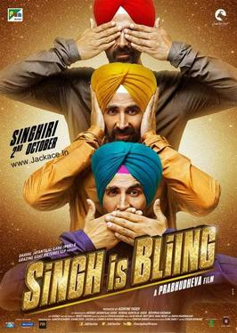 Akshay Kumar Bollywood Movie Singh Is Bling is worldwide box office collection 100 Crore Plus, Its collect 79.20 crore in india. Its one of Akshay Kumar Biggest of all time