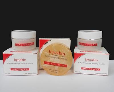 Cara Menjadi Agen Penjualan Cream Liyoskin