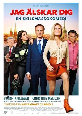I Love You A Divorce Comedy 2016 Custom HDRip Dual Latino 5.1